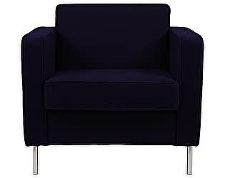 Кресло DG-Home George Фиолетовая Шерсть