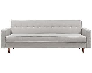 Диван DG-Home Bantam Sofa Большой Лён Молочный