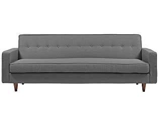 Диван DG-Home Bantam Sofa Большой Лён Серый