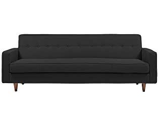 Диван DG-Home Bantam Sofa Большой Лён Тёмно-Серый