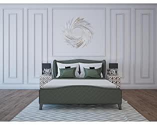 Кровать DG-Home Azhur 160х200