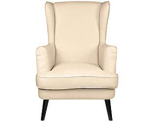 Кресло DG-Home Agatha Christie Молочное