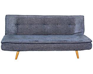 Диван-кровать DG-Home раскладной Arnold Bennett Серо-синий