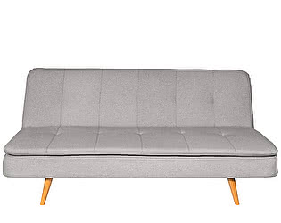 Диван-кровать DG-Home раскладной Dylan Moran Светло-серый