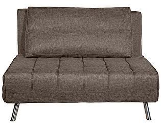Диван-кровать DG-Home раскладной Oscar Wilde Тёмно-бежевый