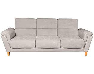 Диван-кровать DG-Home раскладной Lewis Carroll Светло-серый