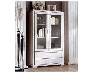Шкаф Диприз Мэдисон с витриной, Д 1149