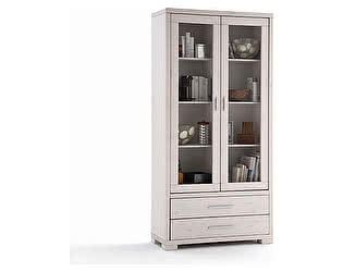 Шкаф Диприз Мэдисон с витриной, Д1150