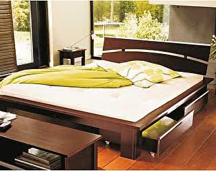 Кровать Диприз Париж (90), Д 8205
