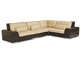 Угловой диван Монца 5 звезд модель №4