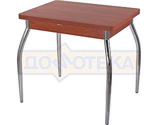 Купить стол Домотека Дрезден М-2 ВШ 01 вишня