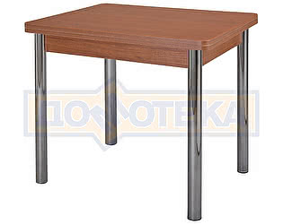Купить стол Домотека Дрезден М-2 ВШ 02 вишня