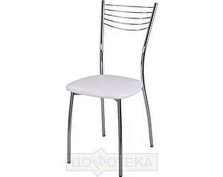 Купить стул Домотека Омега-1 В-0 искрящийся белый