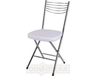 Купить стул Домотека Омега-1 скл. B-0/В-0 искрящийся белый, повышенной комфортности