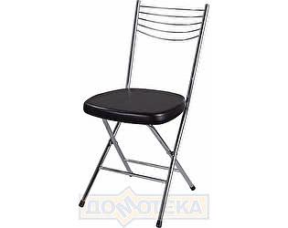 Купить стул Домотека Омега-1 скл. B-4/В-4 черный венге, повышенной комфортности