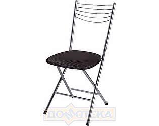 Купить стул Домотека Омега-1 скл. F-4 черный венге