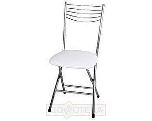 Купить стул Домотека Омега-1 скл. В-0 искрящийся белый