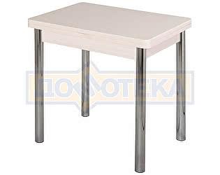 Купить стол Домотека Реал М-2 КМ 06 (6) МД 02 молочный дуб