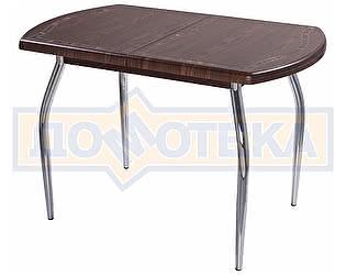 Купить стол Домотека Толедо ПО МЗ 36 ВП ОР 01 орех