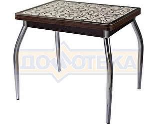 Купить стол Домотека Чинзано М-2 ВН ст-2 ВН/КР 01 венге