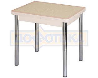 Купить стол Домотека Чинзано М-2 МД ст-11 Д-2 02 молочный дуб