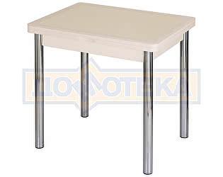 Купить стол Домотека Чинзано М-2 МД ст-21 F-1 02 молочный дуб