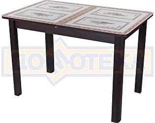 Купить стол Домотека Гамма ПР ВН ст-72 04 ВН венге