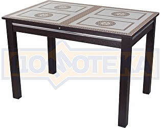 Купить стол Домотека Дельта ВН ст-71 08 ВН венге