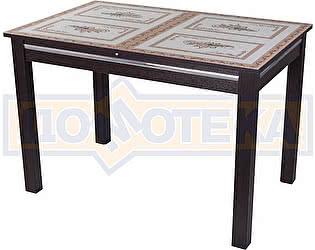 Купить стол Домотека Дельта ВН ст-72 08 ВН венге