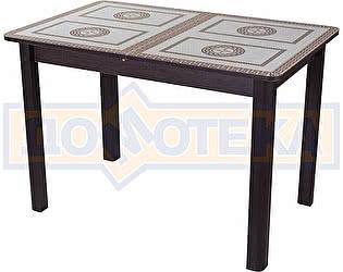 Купить стол Домотека Гамма ПР ВН ст-71 04 ВН венге