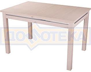 Купить стол Домотека Твист МД 08 МД ,молочный дуб