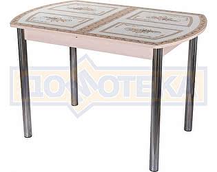 Купить стол Домотека Танго ПО МД ст-72 02 ,молочный дуб