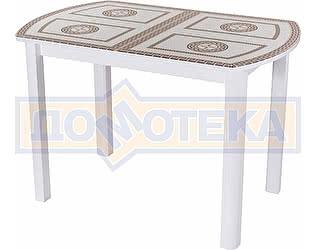 Купить стол Домотека Танго ПО-1 БЛ ст-71 04 ВЛ ,белый