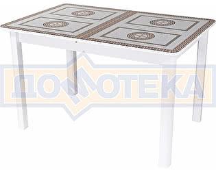 Купить стол Домотека Танго ПР БЛ ст-71 04 ВЛ ,белый