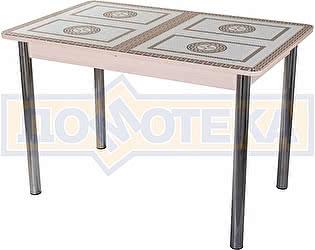 Купить стол Домотека Танго ПР МД ст-71 02 ,молочный дуб