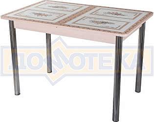 Купить стол Домотека Танго ПР МД ст-72 02 ,молочный дуб