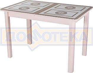 Купить стол Домотека Танго ПР-1 МД ст-71 04 МД ,молочный дуб