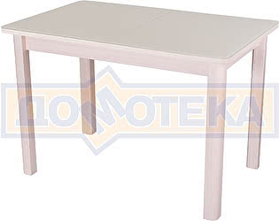 Купить стол Домотека Танго ПР-1 МД ст-КР 04 МД ,молочный дуб