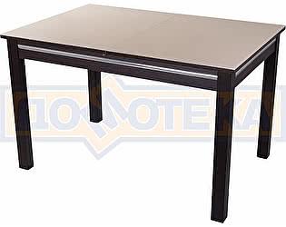 Купить стол Домотека Вальс ВН ст-КР 08 ВН, венге