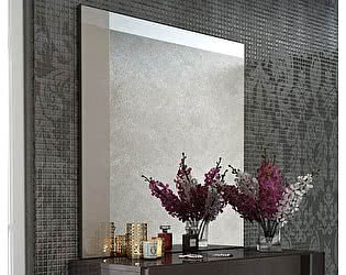 Зеркало  FENICIA 5100 BARCELONA  шоколад
