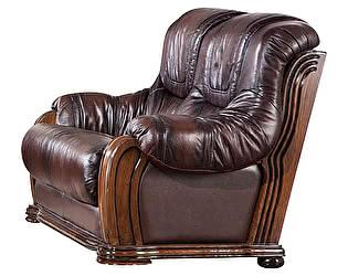 Купить диван ESF Castello (2-х местный) коричневый