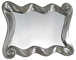Зеркало PU183 В серебро