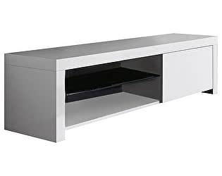 Купить тумбу Dupen TV 603 белый