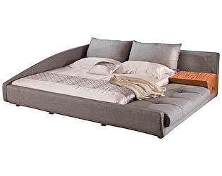 Купить кровать ESF 1336 (180х200) серый