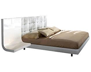 Кровать FENICIA 514 GRANADA (160 х200) белый
