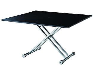 Стол ESF В2166 AG  черный лак