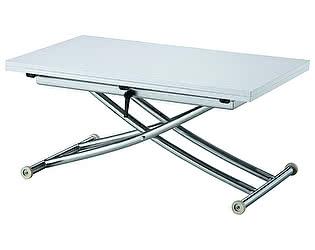Купить стол ESF В2219 AG белый