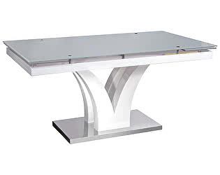 Купить стол ESF DT-43 белый