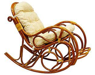 Купить кресло ЭкоДизайн 05/11 К с подножкой