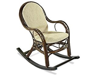 Кресло-качалка ЭкоДизайн MARISA-R
